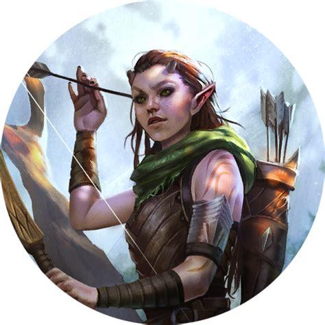 Bosmer Skyrim Elder Scrolls FANDOM powered by Wikia