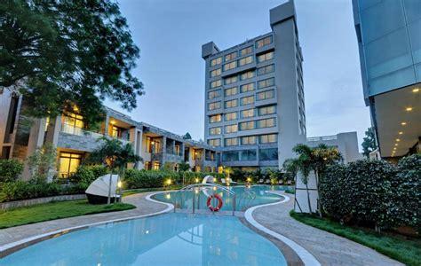Boulevard9 Luxury Resort and Spa Pij Road Nadiad