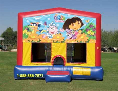 Bounce House Party Rentals Explore High Jump Party Rentals