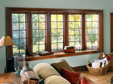 Bow Bay Windows Andersen Windows Doors