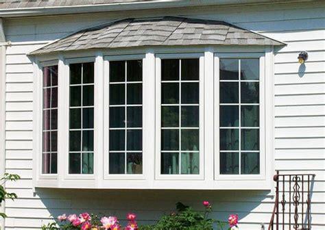 Bow Bay Windows Custom Window Styles Available