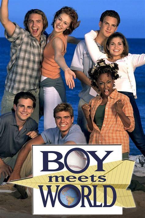 Boy Meets World TV Series 1993 2000 IMDb