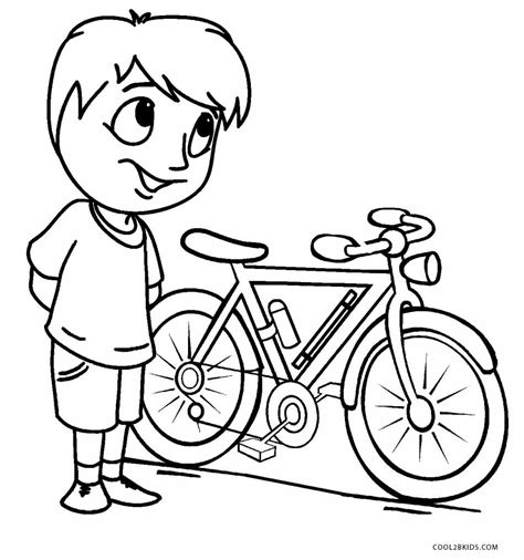 Boys Coloring Pages Free Printable Boys Coloring Pages Online