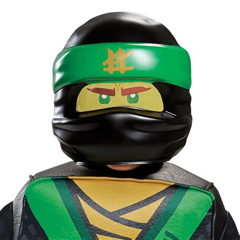 Boys Lloyd Costume The Lego Movie Party City