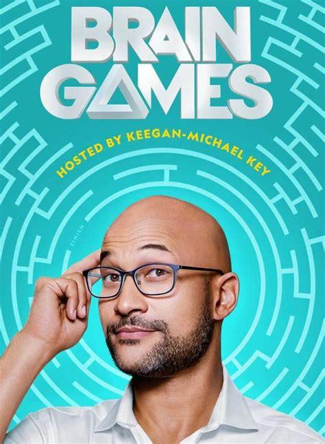 Brain Games Netflix