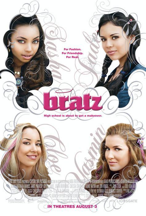 Bratz The Movie Netflix