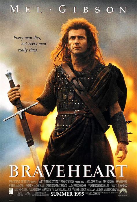 Braveheart 1995 IMDb