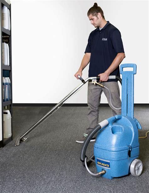 Bravo Carpet Spotter and Upholstery Cleaner