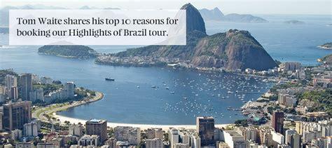 Brazil Tours Tours in Brazil Kuoni Travel