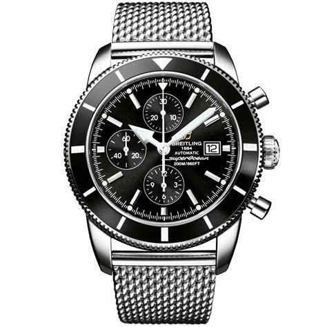 Breitling Superocean Heritage Chronograph 46 Mens Watches