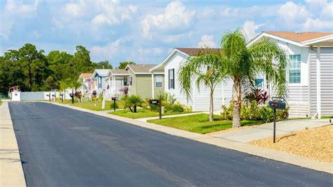 Brentwood Estates Hudson FL Homes