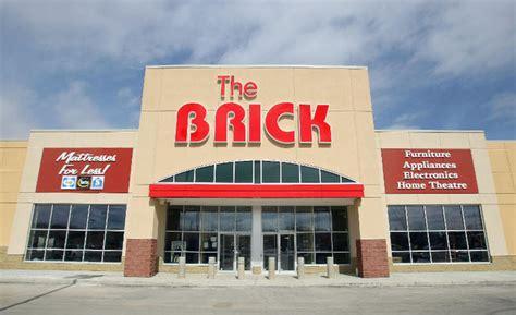 Brick Canada Furniture Home and Garden Shopping