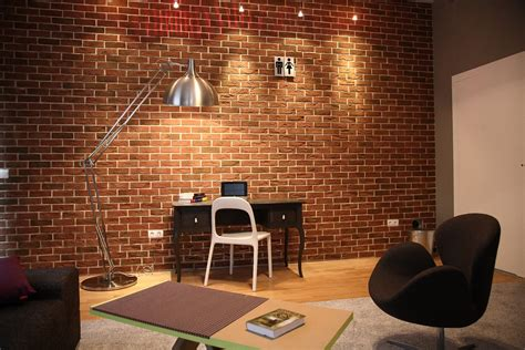 Brick Wall Tiles Interior