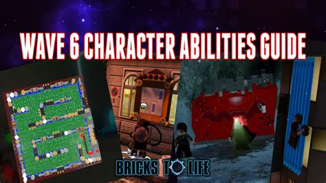 Bricks To Life Lego Dimensions News Deals Guides