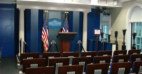 Briefing Room The White House