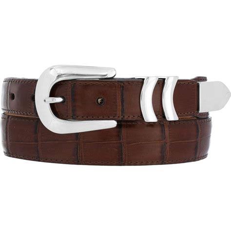 Brighton Men s Belts Accessories