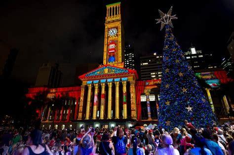 Brisbane Christmas Light