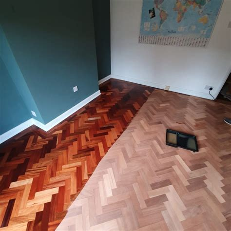 Bristol Wood Floor Sanding Dust Free Floor Sanding in