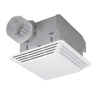 Broan 678 G Ventilation Fan w Light Parts eReplacement Parts
