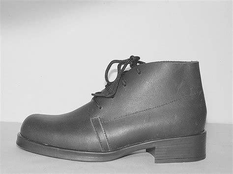 Brogans Civil War Jefferson Bootees Brogans and Ankle