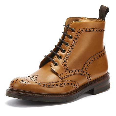 Brogue Boots for Men Nordstrom