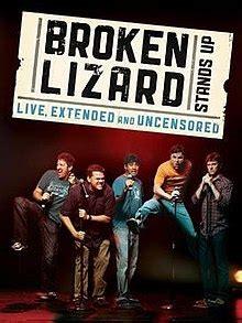 Broken Lizard Wikipedia