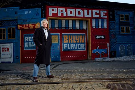 Brooklyn Billionaire How One Man Made A Fortune
