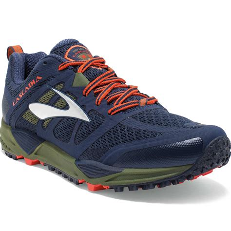 Brooks Men s Trail Running Shoes