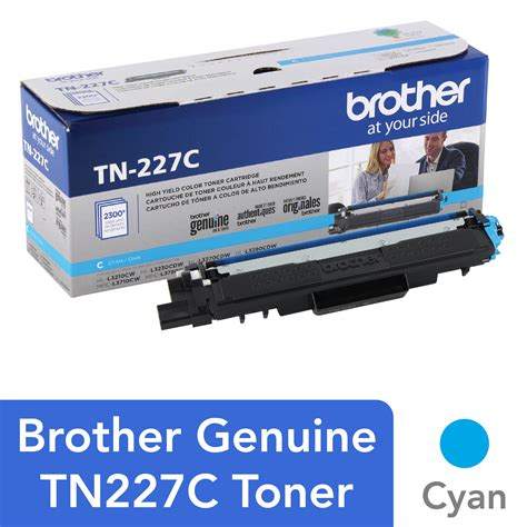 Brother Ink Cartridges and Toner Get More Toner at Low