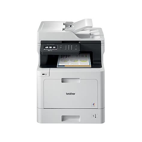 Brother MFC L8610CDW Review ComputerShopper