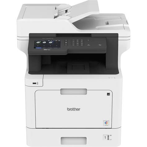 Brother Printer MFCL8900CDW Business Color Laser All in