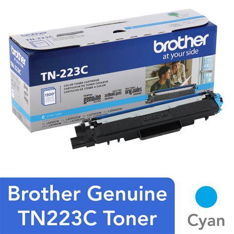 Brother Toner Cartridges Ink Technologies