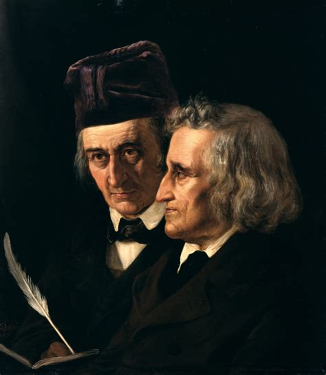 Brothers Grimm Wikipedia