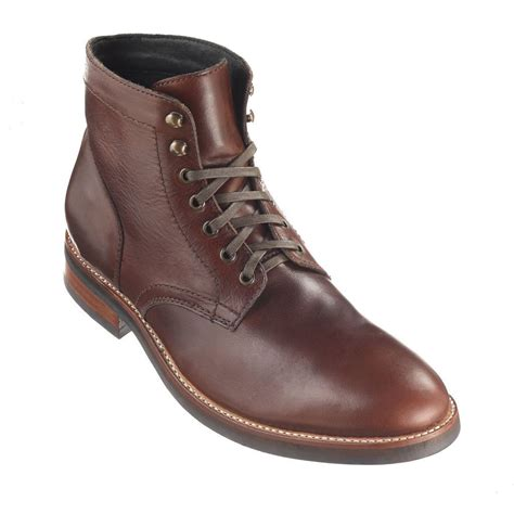 Brown President Boot Thursday Boot Company