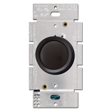 Brown Switches Dimmers Switches Outlets