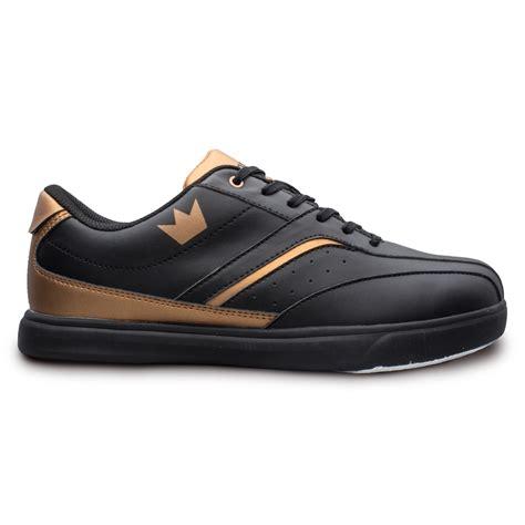 Brunswick Mens Vapor White Black Bowling Shoes FREE SHIPPING