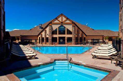 Bryce Canyon Hotel Bryce Canyon Lodging