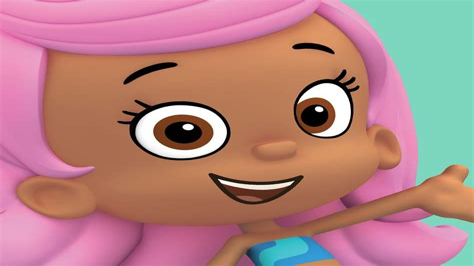 Bubble Guppies Games Videos Activities Nick Jr UK