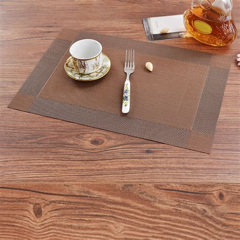 Bubble Placemat Placemats and Coasters Dining Room