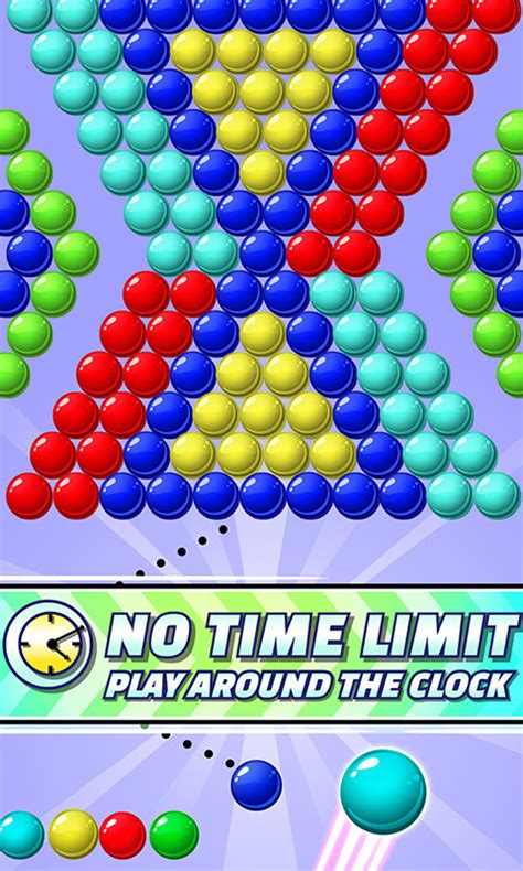 Bubble Shooter 2 Free online games at Agame