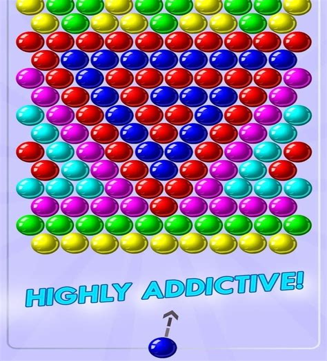 Bubble Shooter Download Free Games MyRealGames