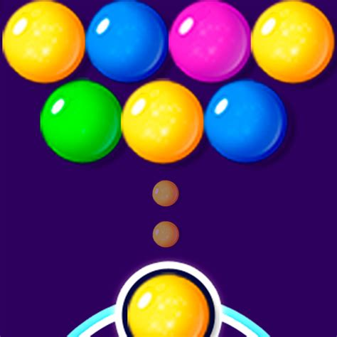 Bubble Shooter Free online games at Games