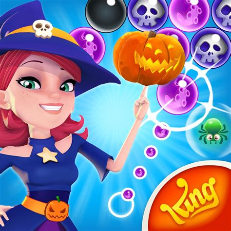 Bubble Shooter Saga 2 Free Online Games Free Games
