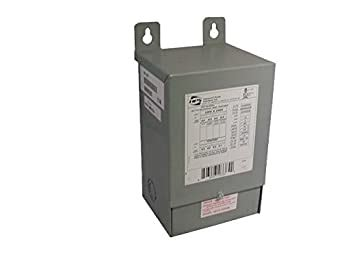 Buck Boost Transformer HPS Hammond Power Solutions