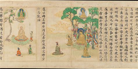Buddhist Sutra Lotus Sutra