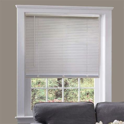 Budget 1in Aluminum Mini Blinds Window Blind Outlet