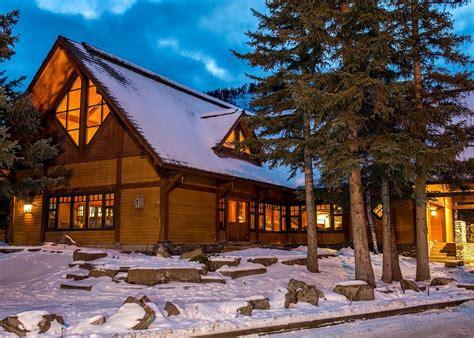 Buffalo s blues Review of Buffalo Mountain Lodge Banff