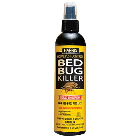 Bug Spray for Bed Bugs
