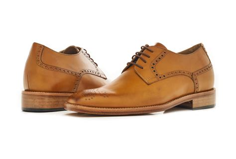 Bugarri Shoes Height Increase Shoes Elevator Shoes