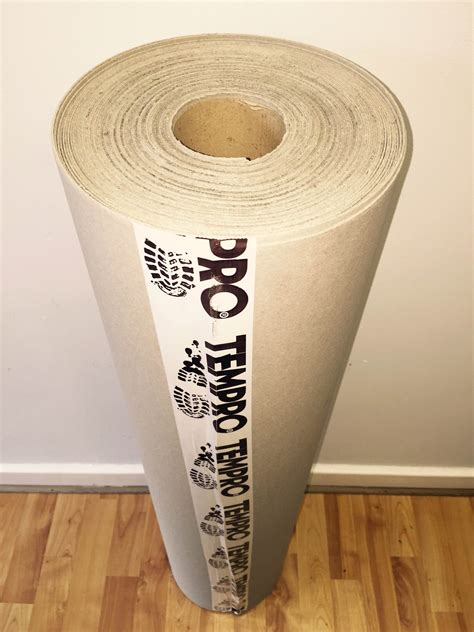 Builders Board Super Heavy Duty Carpet Protection